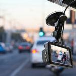 Veilig op pad met een dashcam